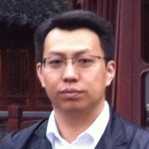 Chen Weimin