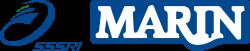 SSSRI-MARIN Joint Venture Logo