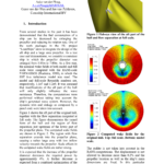 Optimization of a ship with a large diameter propeller