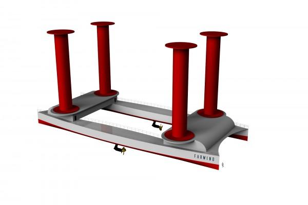 Farwind design concept